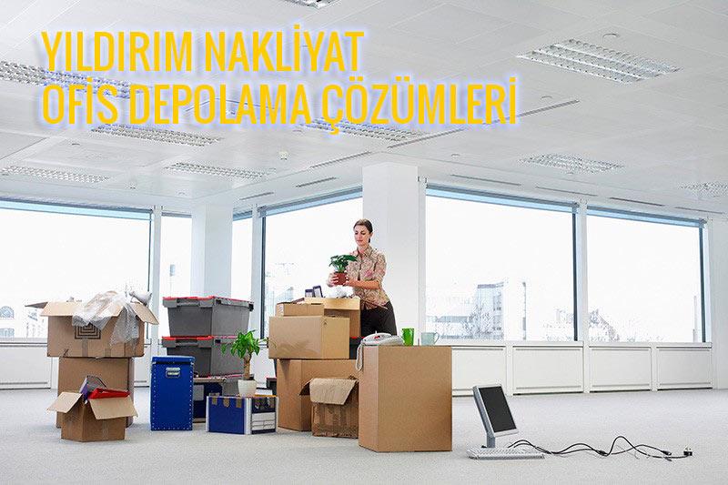 ofisdepolama