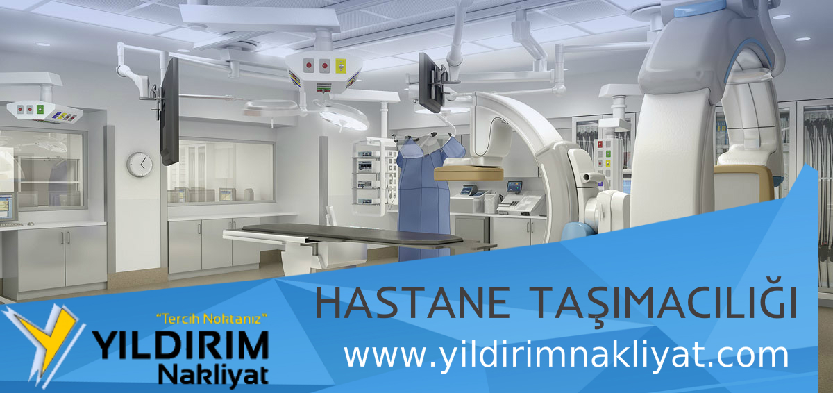 hastane tasimaciligi